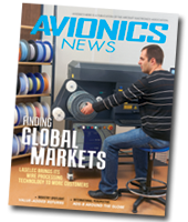 Avionics News May