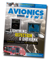 Avionics News October