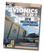 Avionics News September