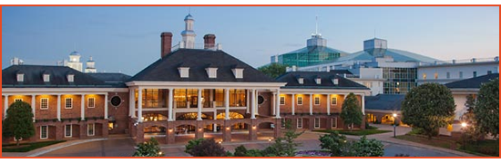 Marriott's Gaylord Opryland Resort & Convention Center * Nashville, Tenn.