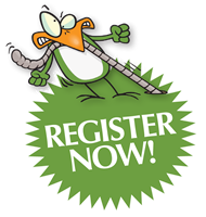 Early-Bird Discount! Register Now!