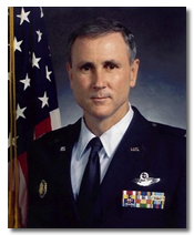 Col. Mark Tillman