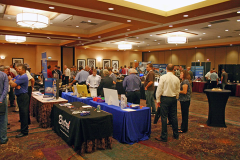 AEA Regional Meetings for Repair Stations