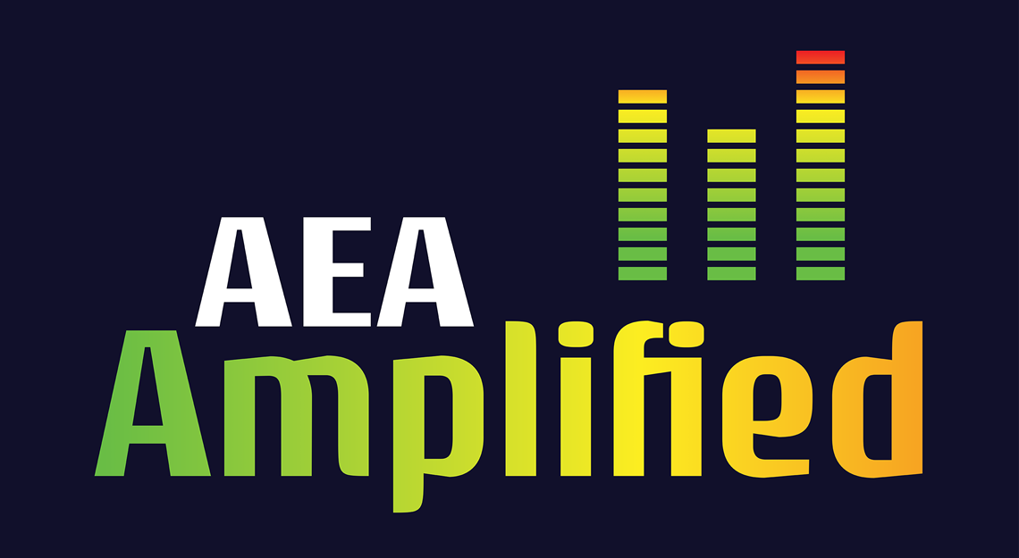 AEA Amplified Podcast