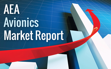 AEA Announces Second-Quarter 2015 Avionics Market Report