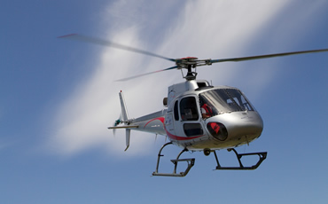 Industry white paper outlines strategy to reduce fatal helicopter accidents