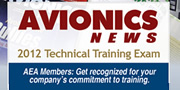 Avionics News Technical Training Exam