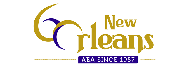 AEA Convention 2016 Logo