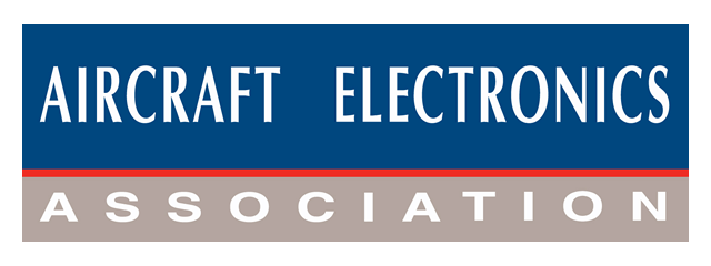 Aircraft Electronics Association Logo