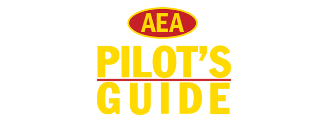 Pilot's Guide to Avionics Logo