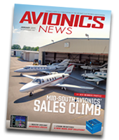 Avionics News January