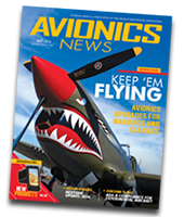 Avionics News July