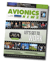 Avionics News June