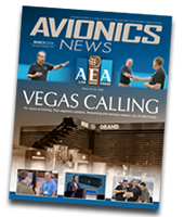 Avionics News March