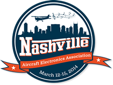 2014 AEA Convention Logo
