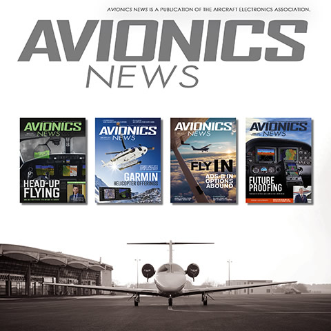 Avionics News Magazine