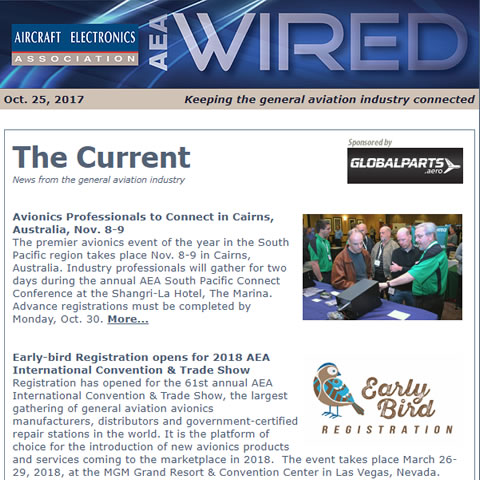 AEA Wired