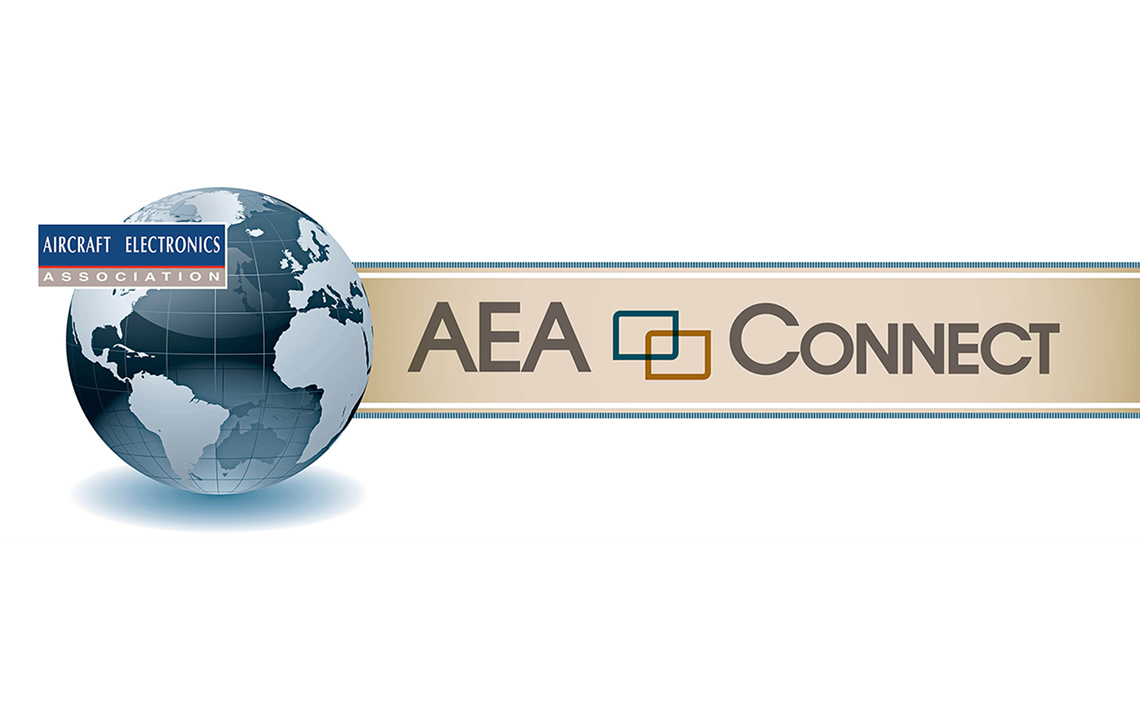The aircraft electronics association aea east connect conference in jacksonville rescheduled for december 4 5 xflitez Image collections