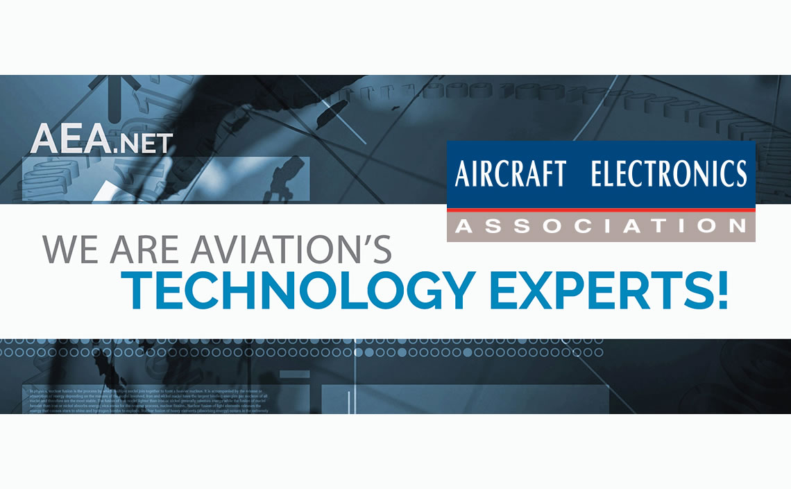 The aircraft electronics association aea attends easa annual conference xflitez Image collections