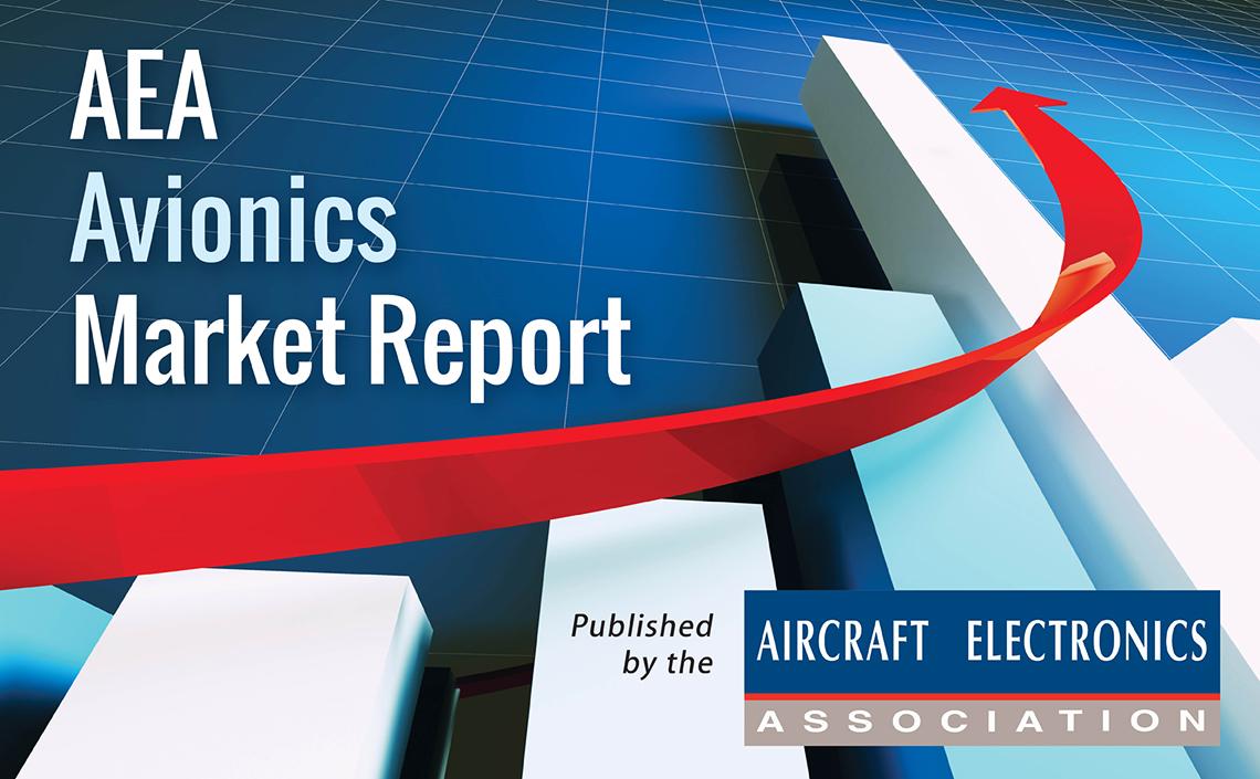 The aircraft electronics association aea unveils 2015 year end avionics market report xflitez Image collections