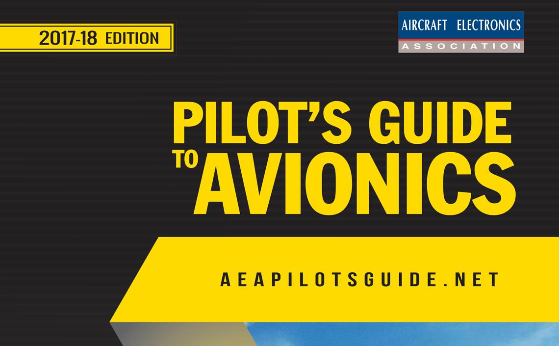 PG2A_1718_Cover_1140 the aircraft electronics association Avionics Technician Symbol at gsmx.co