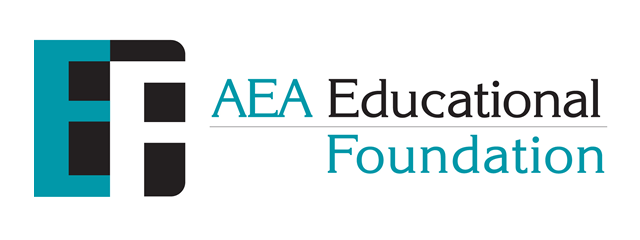 AEA Educational Foundation Logo