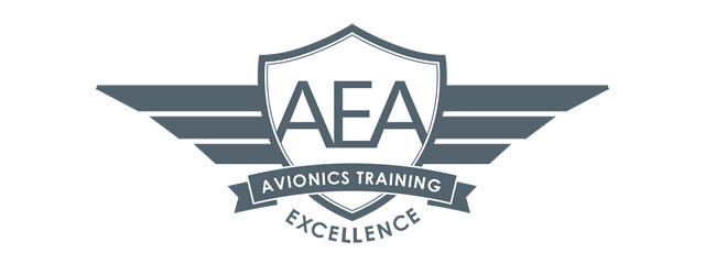 Avionics Training Excellence Logo